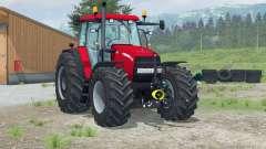 Case IH MXM180 Maxxum〡digital speedometer for Farming Simulator 2013