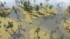 Swamp Scavenger for MudRunner
