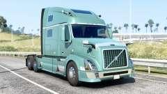 Volvo VNL series for American Truck Simulator