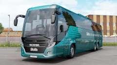 Scania K410 Touring HD v1.1