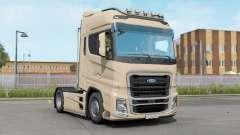 Ford F-Max v2.1 for Euro Truck Simulator 2