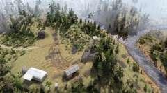 Forest 8 for MudRunner