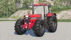 Case International 1255, 1455 XL for Farming Simulator 2017