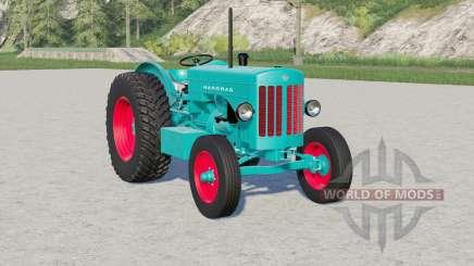 Hanomag R45, R55, R460, R545 for Farming Simulator 2017