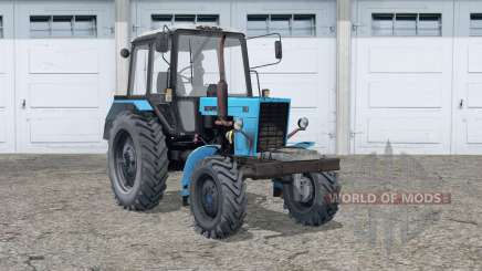 MTH 82.1 Belarus〡not getting dirty for Farming Simulator 2015
