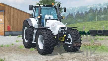Hurlimann XL 130〡manual ignition for Farming Simulator 2013