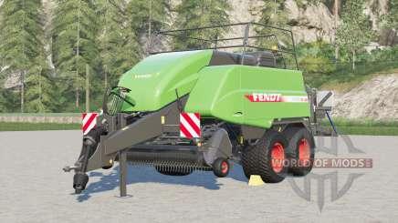 Fendt 1290 S XD〡wheels selection for Farming Simulator 2017