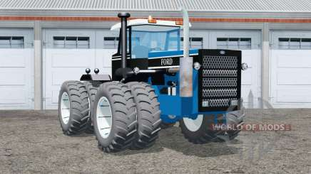 Ford 846〡articulated for Farming Simulator 2015
