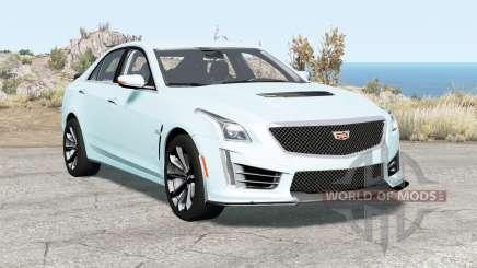 Cadillac CTS-V 2016 for BeamNG Drive