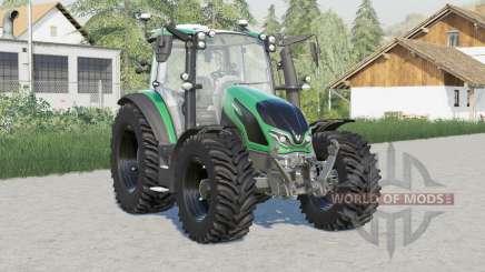 Valtra G series for Farming Simulator 2017