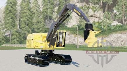 Tigercat LS855D for Farming Simulator 2017