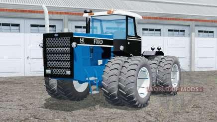 Ford 846〡powerful for Farming Simulator 2015