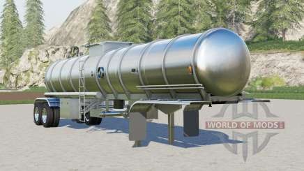 Etnyre cargo tank for Farming Simulator 2017