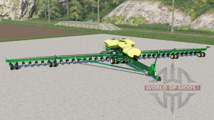 John Deere DB90〡27 meter working width for Farming Simulator 2017