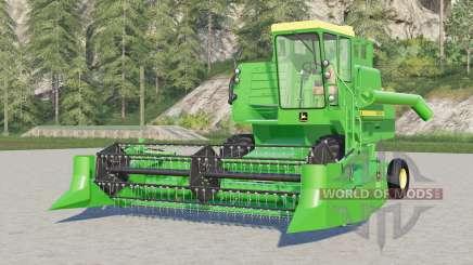 John Deere 3300 for Farming Simulator 2017