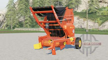 PRP 1.6 for Farming Simulator 2017