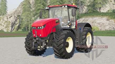 JCB Fastrac 8330〡more horsepower for Farming Simulator 2017
