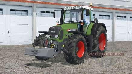 Fendt 800 Vario TMS for Farming Simulator 2015