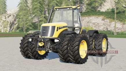 JCB Fastrac 2170 for Farming Simulator 2017