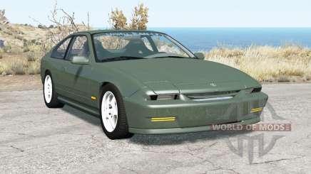 Ibishu 200BX facelift for BeamNG Drive