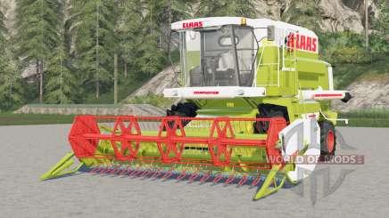 Claas Dominator 98 VX for Farming Simulator 2017