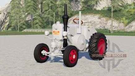 Lanz Bulldog D9506 for Farming Simulator 2017