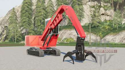 Madill 3800C for Farming Simulator 2017