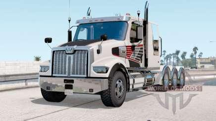Western Star 49X 2020 for American Truck Simulator