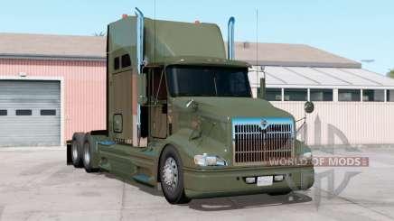 International 9400i Eagle v1.1 for American Truck Simulator