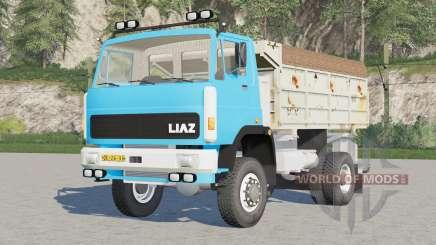 Liaz 151 Agro for Farming Simulator 2017