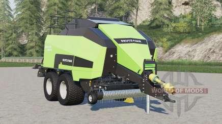 Deutz-Fahr Bigmaster 5912 D〡wheels selection for Farming Simulator 2017