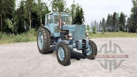 MTH 80 (82) Belarus for MudRunner