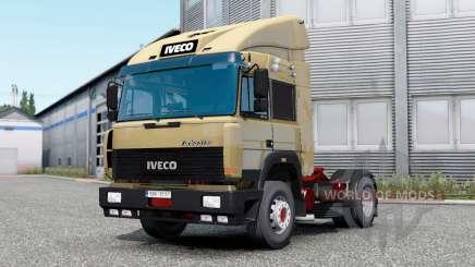Iveco 190-36 TurboStar 1987 [1.40] for Euro Truck Simulator 2