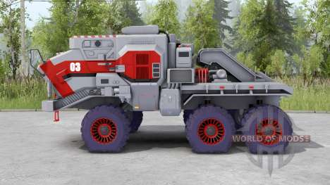 CN114 for Spin Tires
