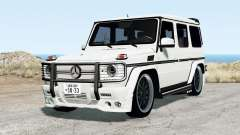 Mercedes-Benz G 65 AMG (W463) 201Ձ for BeamNG Drive