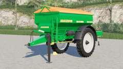 Amazone ZG-B 8200〡wheels selection for Farming Simulator 2017