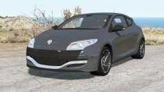 Renault Megane R.S. 2009 for BeamNG Drive