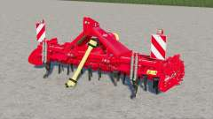 Kuhn HR 3004〡can be combined for Farming Simulator 2017