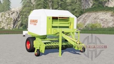 Claas Rollant 250 RotoCut〡PTO configuration for Farming Simulator 2017
