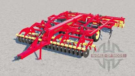 Vaderstad Top Down 500〡multipurpose cultivator for Farming Simulator 2017