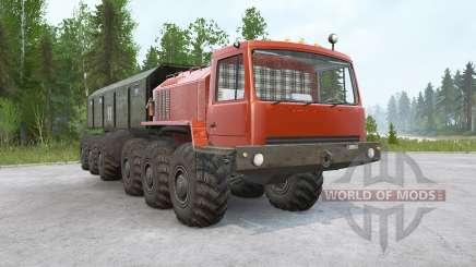 MCT 79191 for MudRunner
