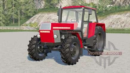 Zetor 12045-16145 for Farming Simulator 2017