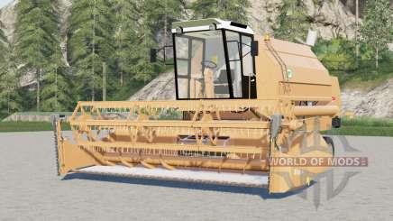Bizon Gigant Z083〡design choice for Farming Simulator 2017