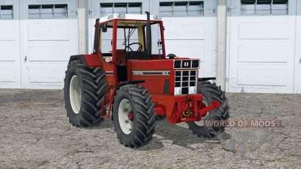 International 1255 XL〡new mirrors for Farming Simulator 2015