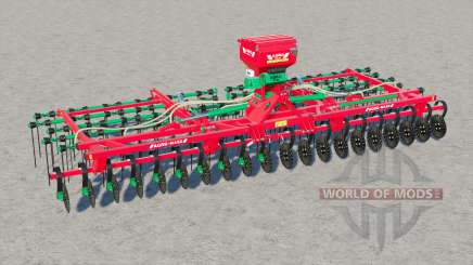Agro-Masz BM75 for Farming Simulator 2017