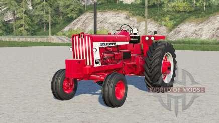 Farmall 06-series for Farming Simulator 2017