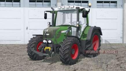 Fendt 312 Vario TMꞨ for Farming Simulator 2015