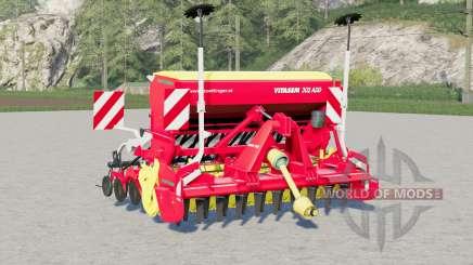 Pottinger Vitasem 302 ADD〡detail correction for Farming Simulator 2017