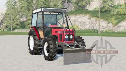 Zetor 7745 UKT for Farming Simulator 2017