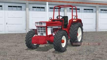 International 884 S for Farming Simulator 2015